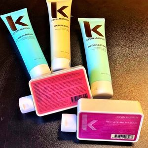 Kevin.Murphy Travel Sizes